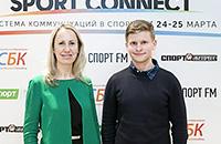«В 19 лет ты не веришь, что попадешь в лучший клуб страны». Блогер Sports.ru начал рулить соцсетями «Зенита»