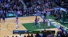 Khris Middleton, Avery Bradley  Game Highlights from Milwaukee Bucks vs. Detroit Pistons