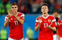 Россия в плей-офф ЧМ! Ну, почти