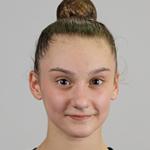 Алина Горносько