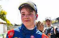 Русским гонщиком заинтересовалась «Феррари». И при чем тут Ротенберг?