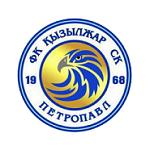 Кызыл-Жар - logo