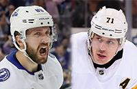НХЛ, Питтсбург, Тампа-Бэй, Евгений Малкин, Никита Кучеров