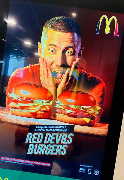 Сборная Бельгии – это «красные дьяволы». Прозвище родилось из-за гонщика-рекордсмена, который сам делал машины