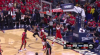 CJ McCollum, Anthony Davis  Highlights from New Orleans Pelicans vs. Portland Trail Blazers
