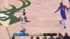 Giannis Antetokounmpo with 48 Points vs. Dallas Mavericks