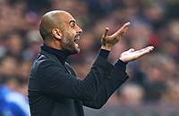 Хосеп Гвардиола, Лига чемпионов, бундеслига Германия, премьер-лига Англия, Манчестер Сити, Бавария