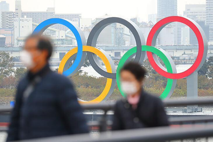 Олимпиада, которую так не хотят японцы: в стране режим ЧС, 80% населения против – но выбора нет