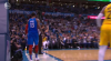 Paul George with the And-1!