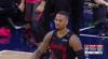 Damian Lillard with 40 Points vs. Washington Wizards