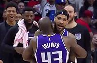 Клипперс, Сакраменто, НБА, видео