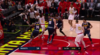 Kevin Huerter 3-pointers in Atlanta Hawks vs. Denver Nuggets