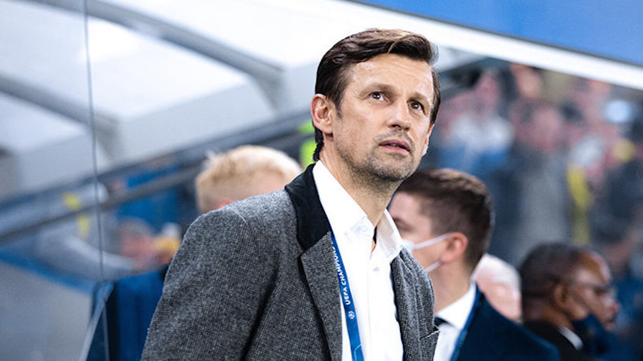 Сергей Семак: 1-й тайм мог закончиться с другим результатом. Игра стала спокойной только после 2-го мяча и удаления