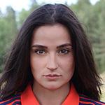 Юлия Ступак (Белорукова)