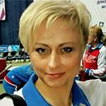 Татьяна Торопова