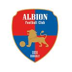 Albion FC - logo
