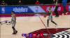Damian Lillard, Anthony Davis Top Points from Portland Trail Blazers vs. Los Angeles Lakers