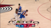 Luka Doncic with the great assist!