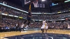 Kevin Love with the nice dish vs. the Pacers