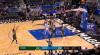 Giannis Antetokounmpo with 38 Points  vs. Orlando Magic