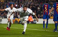 «Реал» забьет «Барсе» в обоих таймах и еще 4 ставки на класико