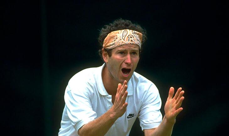 У советского тенниса был контракт с агентами Джордана и Nike