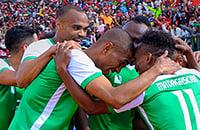 Кубок Африки, сборная Мадагаскара