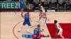 CJ McCollum, Damian Lillard and 1 other Top Points from Portland Trail Blazers vs. Dallas Mavericks