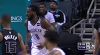 Brooklyn Nets Highlights vs. Charlotte Hornets
