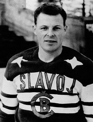 70 лет назад 11 чехословацких игроков обвинили в измене родине