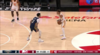 Trae Young 3-pointers in Atlanta Hawks vs. New Orleans Pelicans