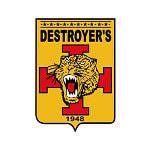 Дестройерс - logo