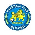 Динамо Самарканд - logo