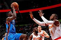 10 лучших данков прошедшего сезона НБА