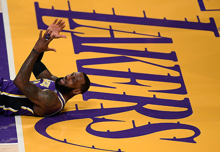 Гонка за MVP НБА. Никола Йокич – лучший игрок сезона, Харден снова не получит награду