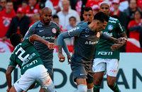 игровая форма, стиль, Интернасьонал, высшая лига Бразилия, Палмейрас