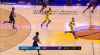 Big dunk from Kevon Looney