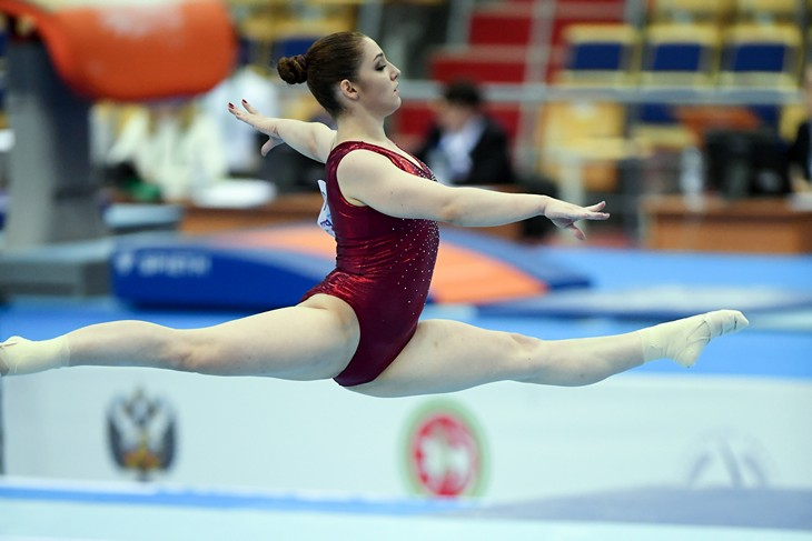 Спортивная гимнастика  - Страница 2 Rued9b568b952