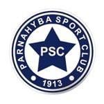 Парнаиба - logo