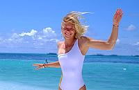 серфинг, Анжелика Тиманина, синхронное плавание