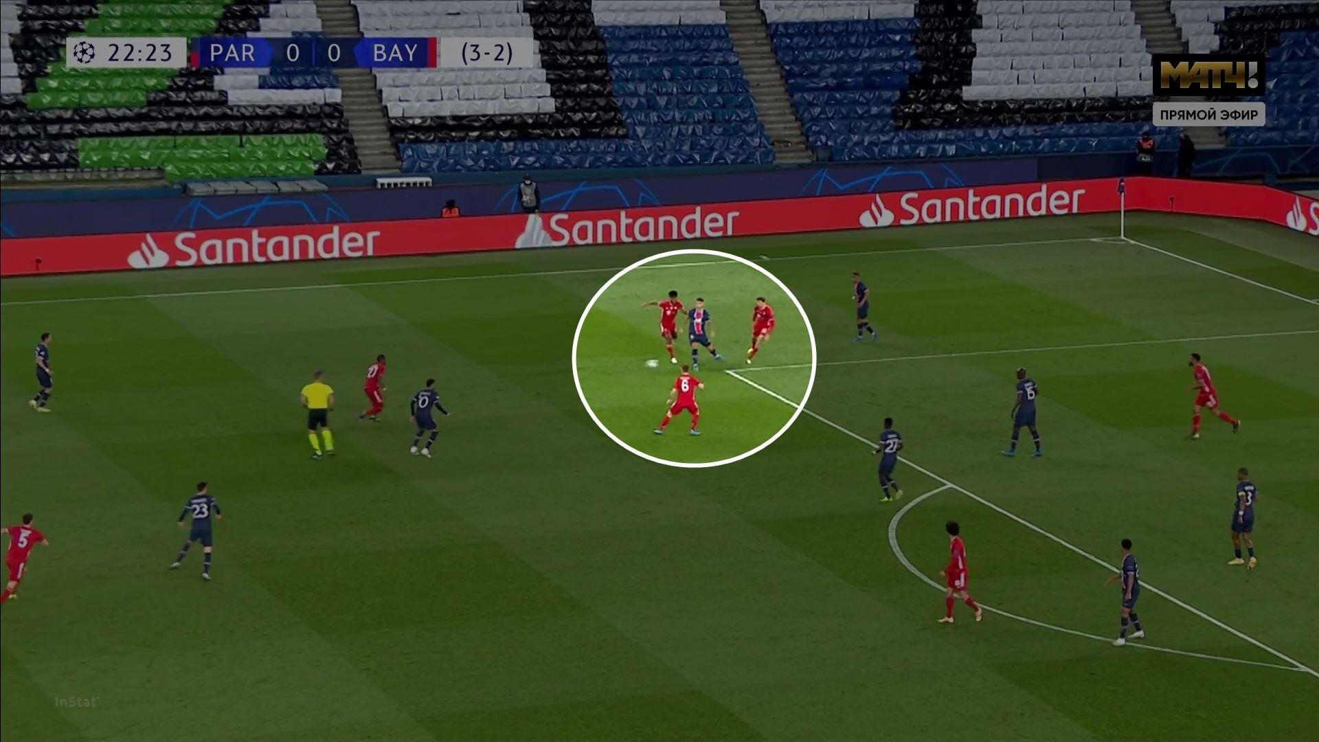 Неймар, Мбаппе и Паредес – важнейшие игроки «ПСЖ» против «Баварии». Почеттино учел ошибки первого матча