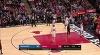Dennis Smith Jr. (25 points) Highlights vs. Chicago Bulls