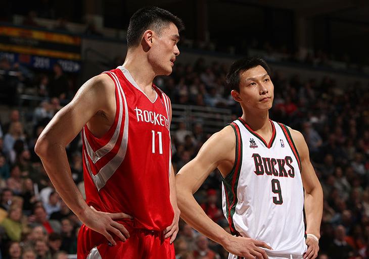 Катастрофа НБА в Китае (минус $4 млрд) из-за одного твита. Над лигой смеется даже «Южный Парк»