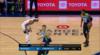 Kristaps Porzingis 3-pointers in Minnesota Timberwolves vs. Dallas Mavericks