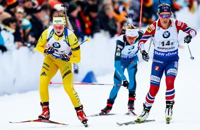 Россиянки без медалей. Но не все так плохо