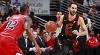 GAME RECAP: Cavaliers 113, Bulls 91