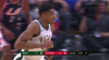 Giannis Antetokounmpo hammers it home