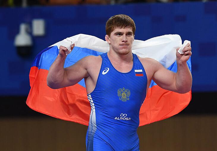 Золотая схватка Евлоева, последний шанс Нагорного, волейбольная Россия в 1/4 финала: какие медали возьмем во вторник