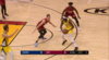 Malcolm Brogdon 3-pointers in Miami Heat vs. Indiana Pacers