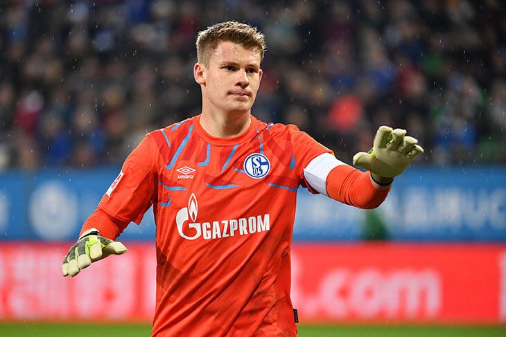 Трансфер Нюбеля в «Баварию» взбесил всех: «Шальке» отнял капитанство и думает усадить в запас, Нойер недоволен конкурентом